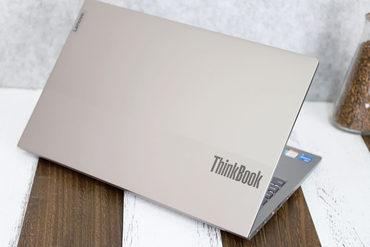 高颜值 实力派,ThinkBook 15 2021酷睿版图赏