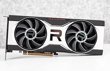 AMD RX6700XT显卡首发评测