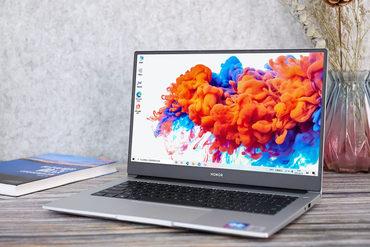 荣耀MagicBook X14轻薄本评测