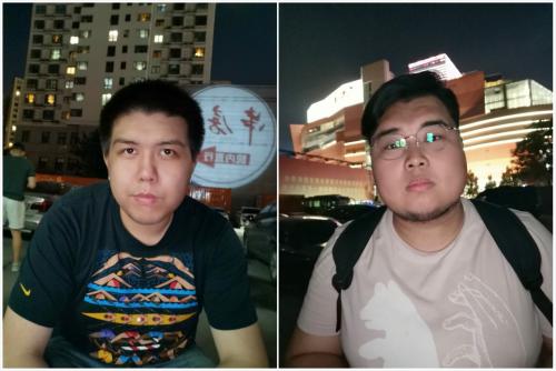 华为nova5 Pro评测:年轻人眼中的潮流自拍王者