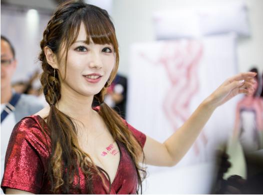 第二十届性文化节暨广州性文化博览会成功举办