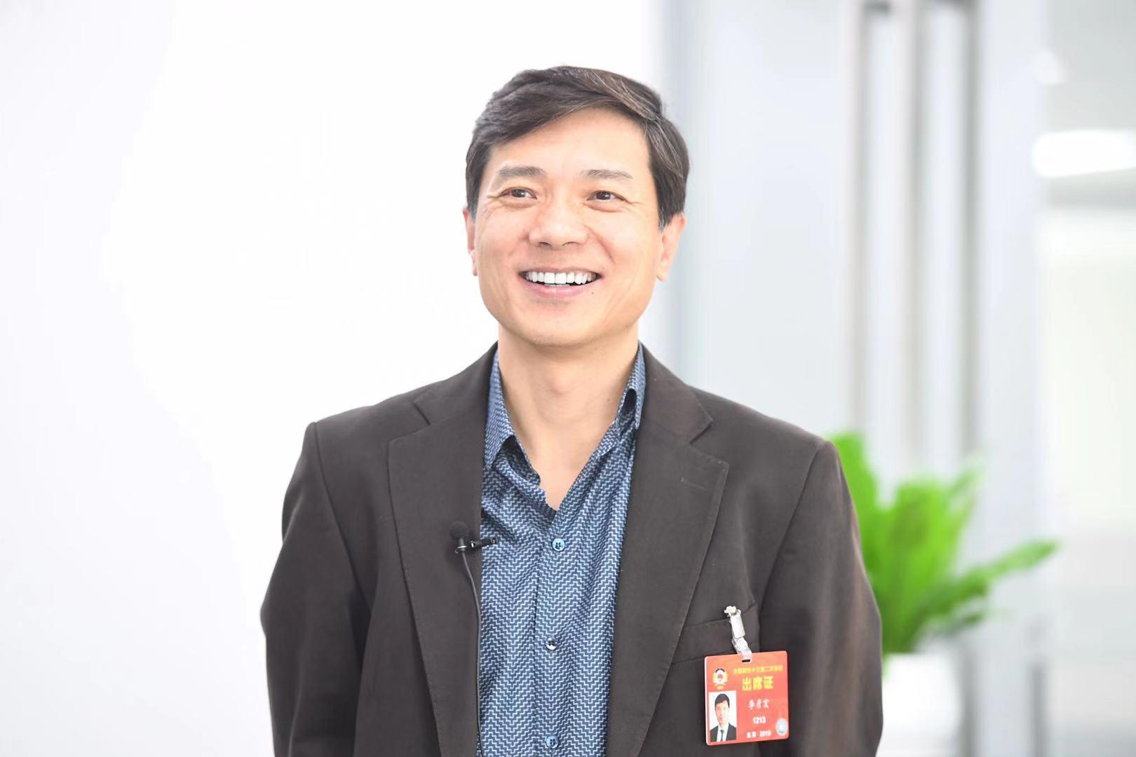 李彦宏:人工智能伦理将是未来智能社会的发