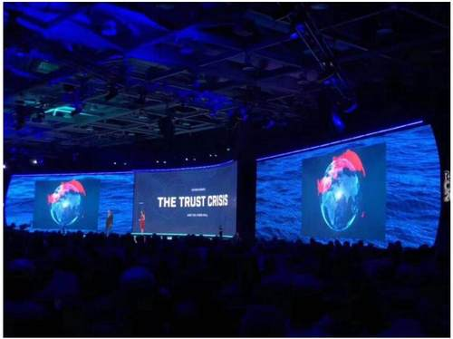 RSA 2019瑞星威胁检测引擎获国际大奖
