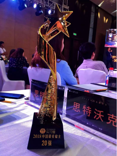 ThoughtWorks连续荣获三「最」雇主品牌奖