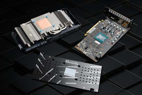 性能足够,价格亲民,影驰 GeForce GTX 1660 显卡新品首发