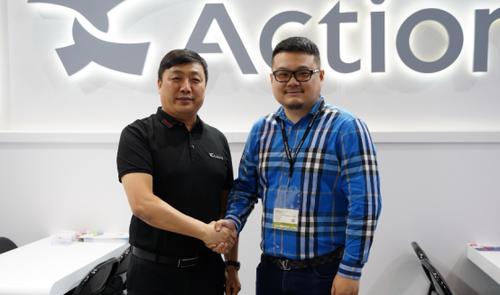 2019香港电子展媒体群访炬芯科技:AIOT时代的稳健