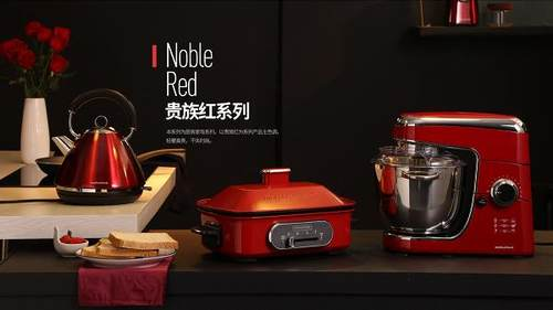 打卡天猫618厨电品牌榜,摩飞电器崛起的秘密武器