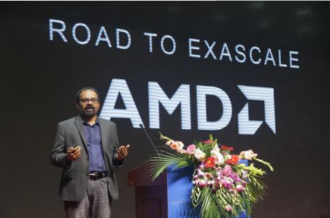 AMD出席2019全国高性能计算学术年会   第二代EPYC处理器荣获产品创新奖