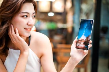 三星Galaxy Note10系列首销火爆 这个功能升级真贴心