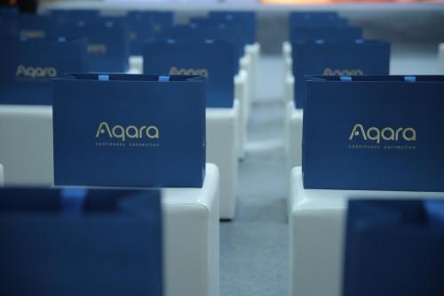 Aqara Home智能家居武汉旗舰店盛大开业,现场人气爆棚!