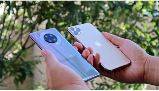 谁能扛起手机夜拍大旗?华为Mate30 Pro对决iPhone11Pro?Max