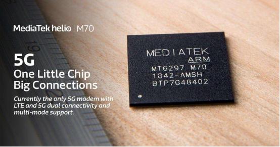 5G不止手机,MediaTek将挖掘市场更多可能