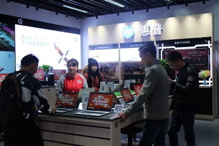 """刷新產品+游戲的全場景消費體驗:京東電器超級體驗店成電競玩家打卡""""勝地"""