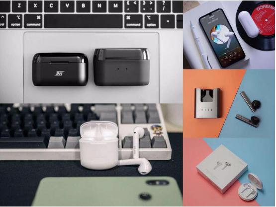 蓝牙耳机什么品牌比较好?分享五款合适初学者的蓝牙耳机